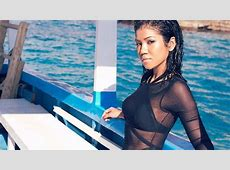 10 Of The Hottest Blasian Celebrities