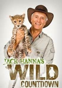 Jack Hanna's Wild Countdown TV Listings and Info Page 1