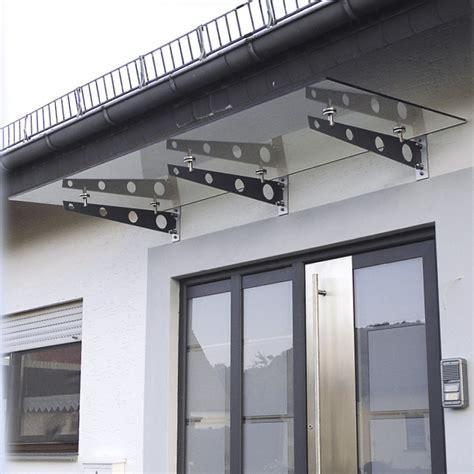 vordach glas edelstahl haboe vordach hauseingang glasvordach haust 252 r 252 berdachung
