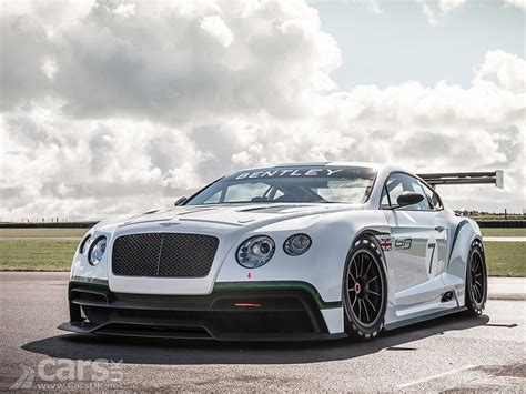 Bentley Continental Photo by Bentley Continental Gt3 Photos