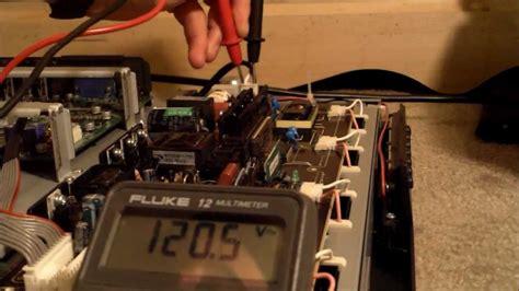 how to repair tv no power insignia review pt1