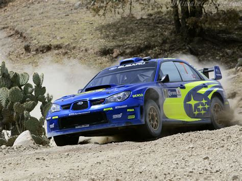 Subaru Rally by Do You Remember When Subaru Sort Of Announced They