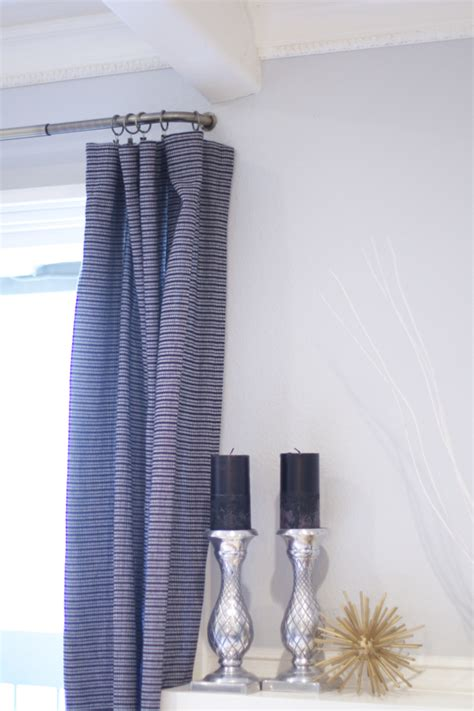 nate berkus linen curtains living room updates