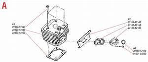 Shindaiwa 757 Chain Saw Parts Diagrams Online