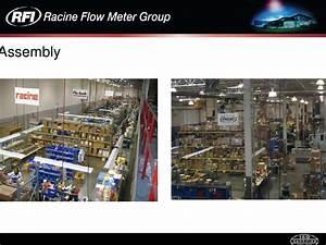 Rfi Flow Meter Product Guide