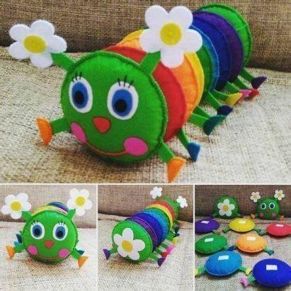 10 melhores imagens de centopeia tecido no artesanato brinquedos e costura
