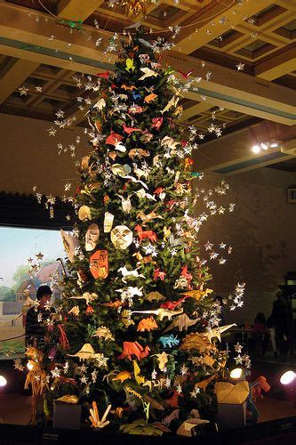 images  asian themed christmas trees