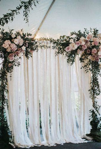 42 Most Pinned Wedding Backdrop Ideas 2019 Page 6 of 9