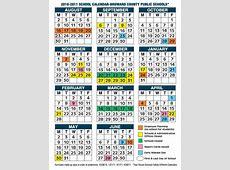 Sample – Calendar Eminence Community Schools