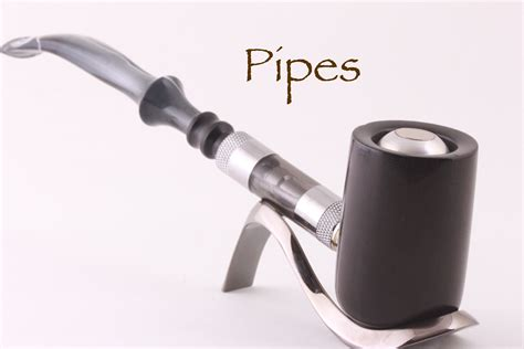 Hand-crafted Epipes, Custom Made Personal Vaping Devices