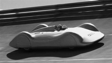 The Sleek Streamliners That Broke Records And Served Evil