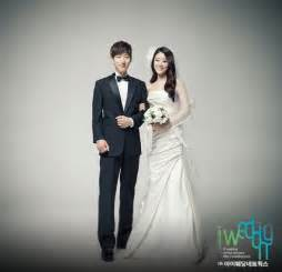 QuotTake Offquot Hero Kang Chil Goo Gets Married On The 30th