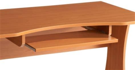 bureau avec tablette pour clavier bureaux adulte bureau page n 8