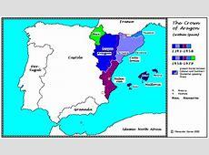 WHKMLA History of Aragon 12821479
