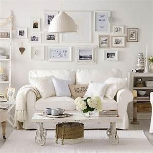 White Decor - How To Make It Work - Decor LoveDecor Love