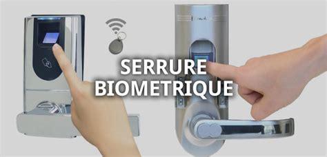 bureau à cylindre système de sécurité à serrure biométrique