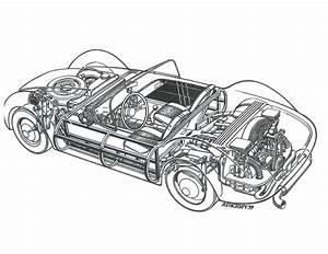 V8 Engine Cars Names