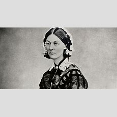 May 12, 1820 Florence Nightingale, Founder Of Nursing, Is Born  The Nation