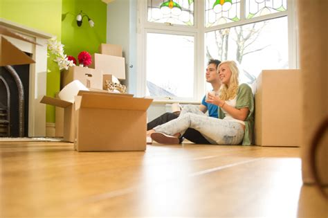 Decorating Tips For Your First Home As A Couple