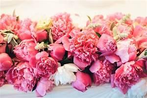 Langage Des Fleurs Pivoine : pivoine signification des fleurs ~ Melissatoandfro.com Idées de Décoration