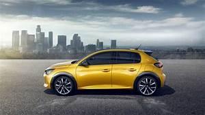 Lld Peugeot 208 : nouvelle peugeot 208 les r servations d j ouvertes ~ Maxctalentgroup.com Avis de Voitures