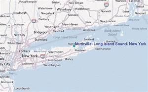 Northville Long Island Sound New York Tide Station