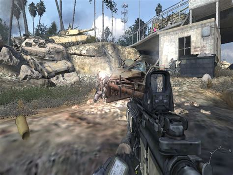 call  duty modern warfare  notebookchecknet tech