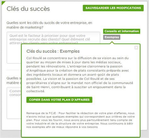 comment monter un plan d affaire pdf la r 233 ponse est sur admicile fr