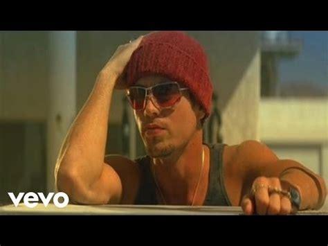 Enrique Iglesias Be with You