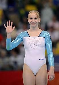 Sandra Izbasa Romanian Women39s Gymnastics 2008
