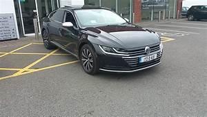 Volkswagen Arteon Elegance : 172d431 2017 volkswagen arteon elegance 47 950 youtube ~ Accommodationitalianriviera.info Avis de Voitures