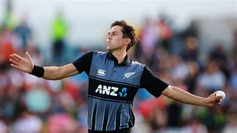 Black Caps swing king Trent Boult finding new ways to ...