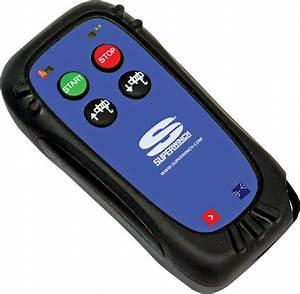 Yescom 65ft Wireless Winch Remote Control Kit for Jeep ATV SUV UTV 12V Switch Handset 4 Pack