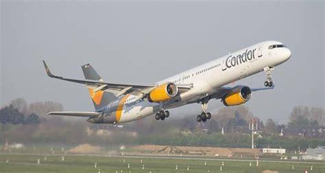 Condor dogodine leti iz Frankfurta za Tivat Bankar me