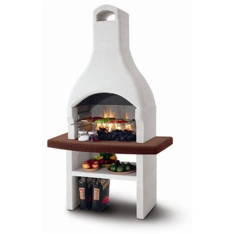 table de cuisine pas chere barbecue fixe charbon de bois las vegas palazzetti pas cher à prix auchan