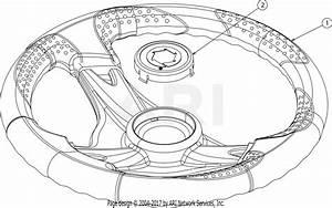 Troy Bilt Tb30r  13cc26jd011   2017  Parts Diagram For