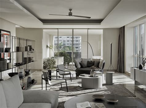 top interior design project at quot trump towers pune quot india