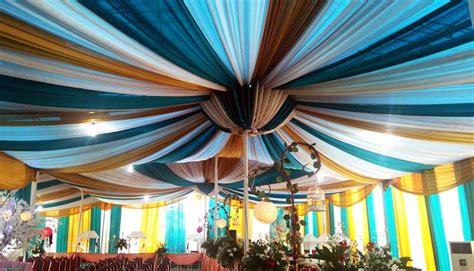 sewa tenda pesta pernikahan jazza tenda