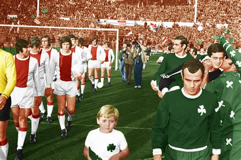 Ajax Stun Lyon, Set For Europa