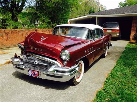 1955 Buick Century Need Help! | The H.A.M.B.