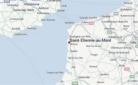 Etienne Au Mont by Guide Urbain De Etienne Au Mont