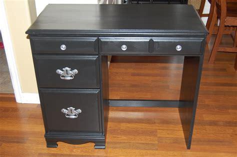 black wood computer desk black wood desk paint beautiful black wood desk all