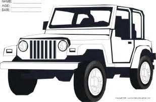 HD wallpapers army cars coloring pages