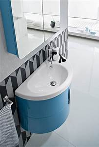 des meubles vasque de petite profondeur inspiration bain With meuble vasque salle de bain profondeur 30 cm