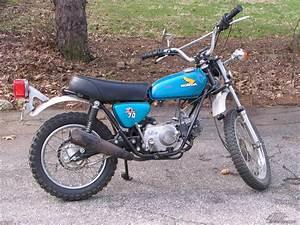 1974 Honda XL 70 | Picture 1247671