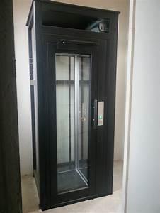 Ascenseur Privatif Prix : pose d 39 un ascenseur elevateur privatif design structure ~ Premium-room.com Idées de Décoration
