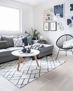 Wohnzimmer Scandi Style : what is scandinavian design ~ Frokenaadalensverden.com Haus und Dekorationen