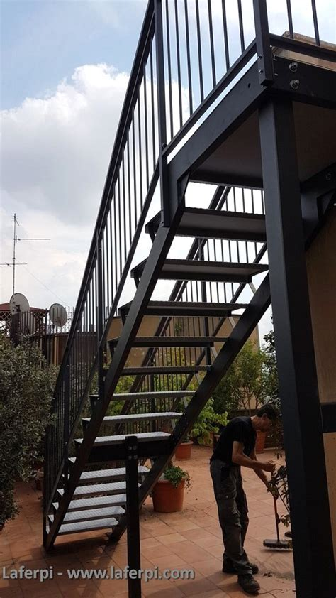 prefabbricate roma scale in ferro per esterni prefabbricate galleria di immagini
