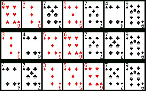 Free Printable Custom Playing Cards Add Your Photo And