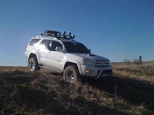 blacknwhite720 2005 Toyota 4Runner Specs, Photos